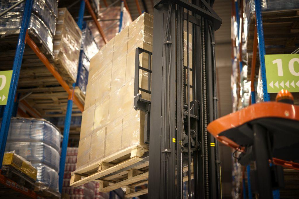 Las operaciones logísticas en mercados con características especiales como las Islas Baleares