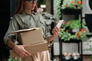 ¿Y si te pagaran por recoger tu envío en un punto de conveniencia?