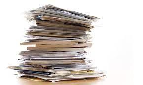¿Has eliminado el papel en tu empresa?