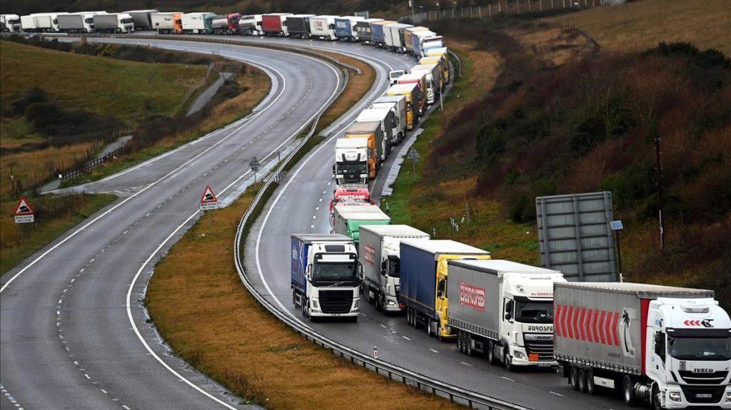 Reino Unido: como pegarte un tiro en el pie hablando de transporte