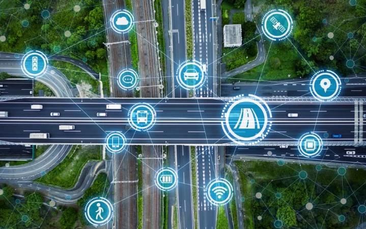 La tecnología en la carretera como ayuda a un transporte más sostenible