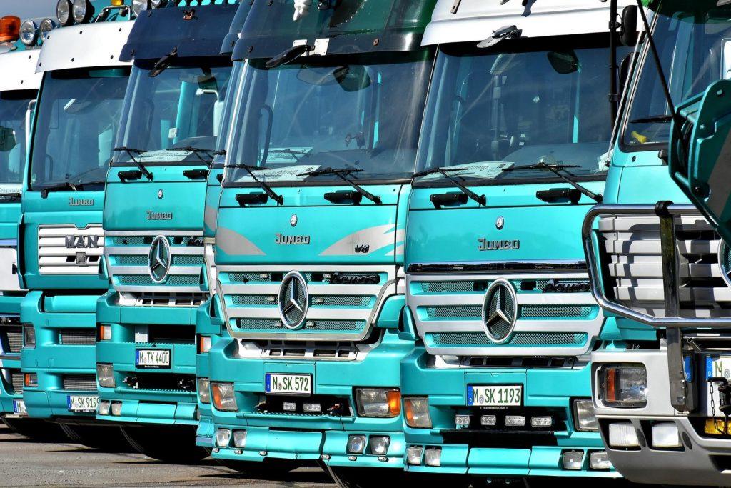 Comienzan los impagos a las empresas de transporte y logística