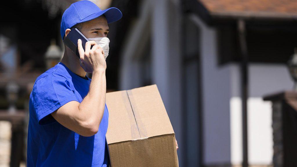 6 acciones para reducir las entregas fallidas de ecommerce